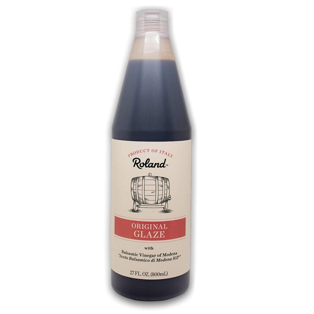Find Balsamic Glaze in Grocery Store