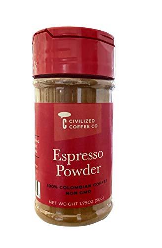 Find Espresso Powder In Grocery Store