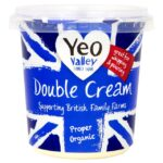 Can You Freeze Double Cream?