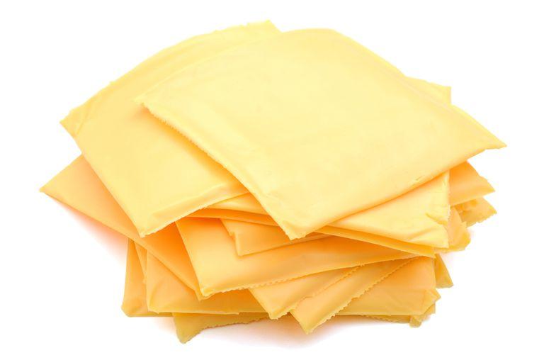 Melt American Cheese