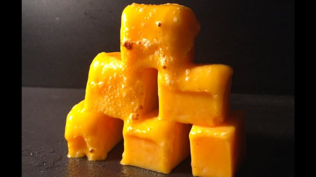 Melt Block Cheese