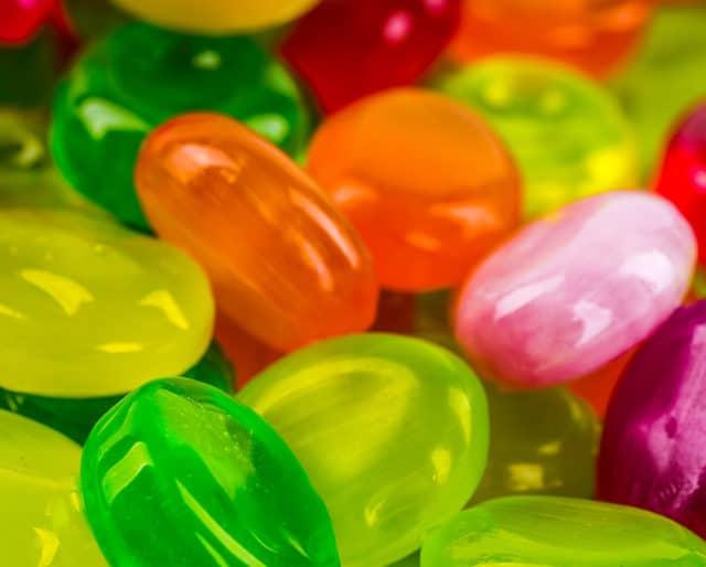 Melt Hard Candy