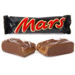 How To Melt Mars Bars