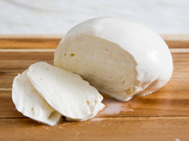 Melt Mozzarella