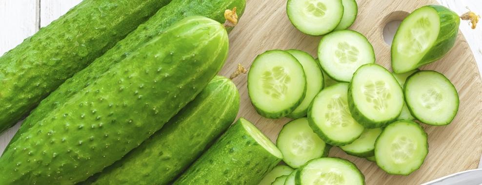 Pickles vs Cucumbers