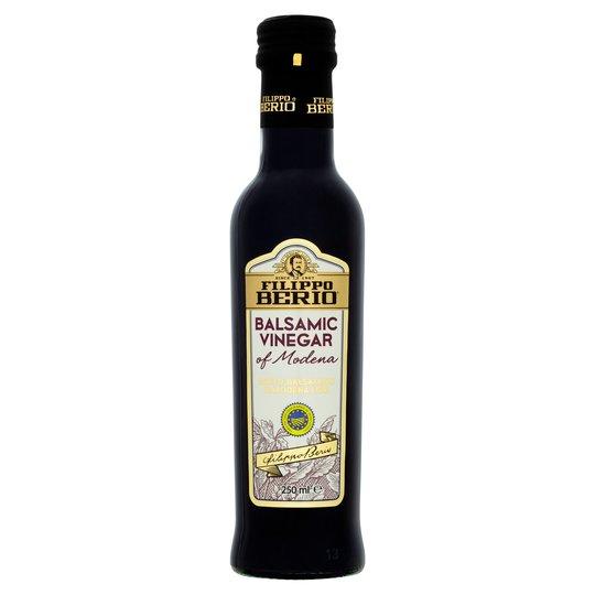 Balsamic Reduction Vs Balsamic Vinegar