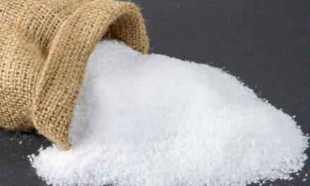 Curing Salt vs Pickling Salt