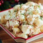 How To Reheat German Potato Salad