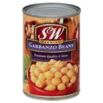 Substitute for Garbanzo Beans