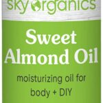 Where To Find Almond Oil In Grocery Store