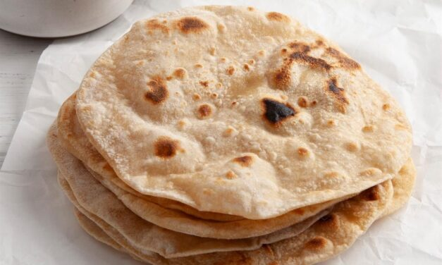 How To Store Cooked Chapati In Fridge