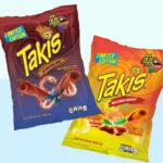 Are Takis Vegan?
