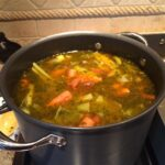 Substitute For Vegetable Broth