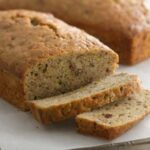 Substitute For Vegetable Oil In Zucchini Bread