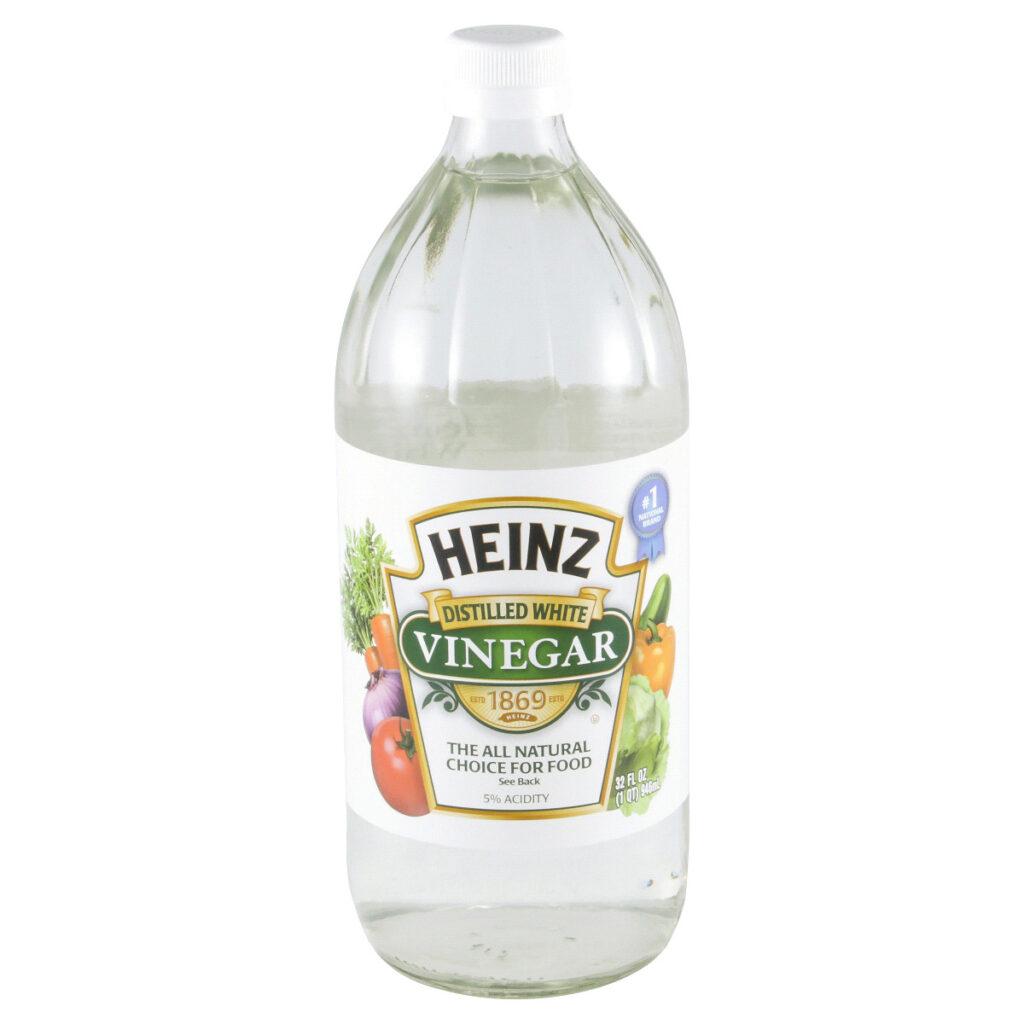 Substitute For White Vinegar