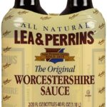 Where To Find Worcestershire Sauce In Grocery Store