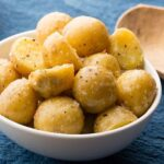 How To Store Cooked Potatoes For Potato Salad