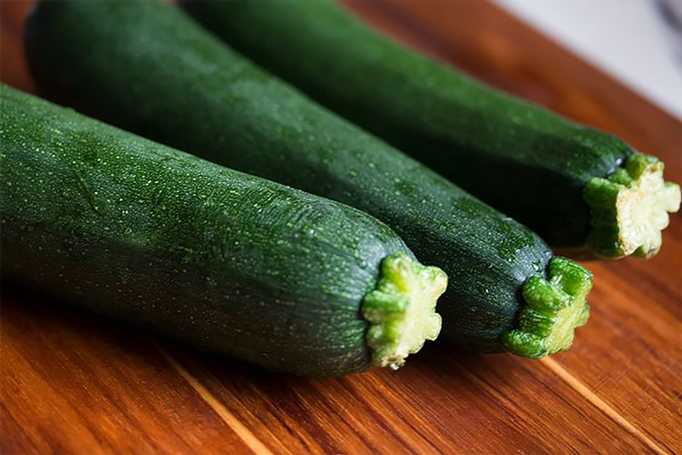 Can Zucchini Without A Pressure Cooker