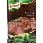 Where To Find Au jus Mix In Grocery Store