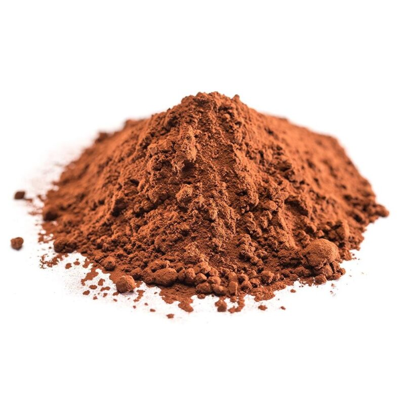Substitute For Cocoa Powder In Cake