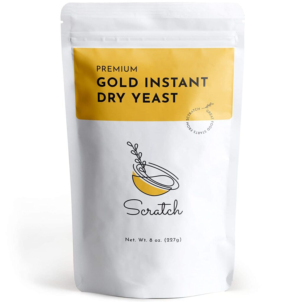 Find Instant Yeast In Grocery Store