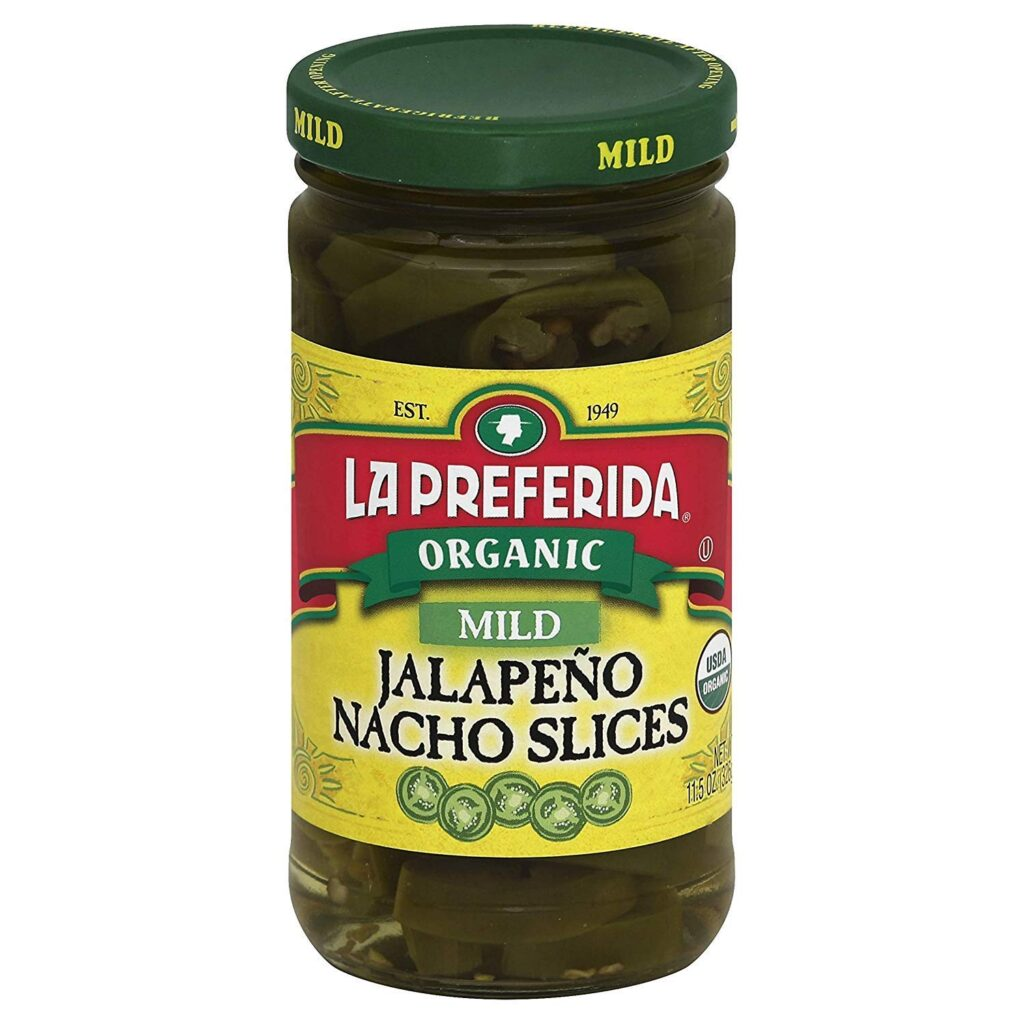 Find Jalapenos In Grocery Store