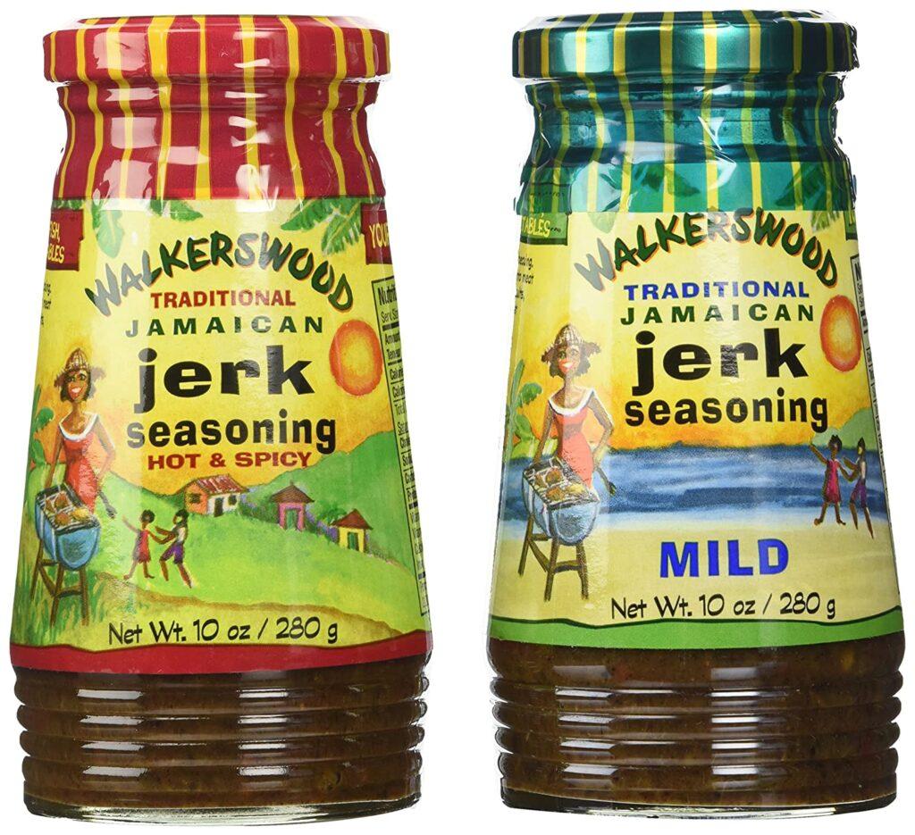 Find Jerk Seasoning In Grocery Store