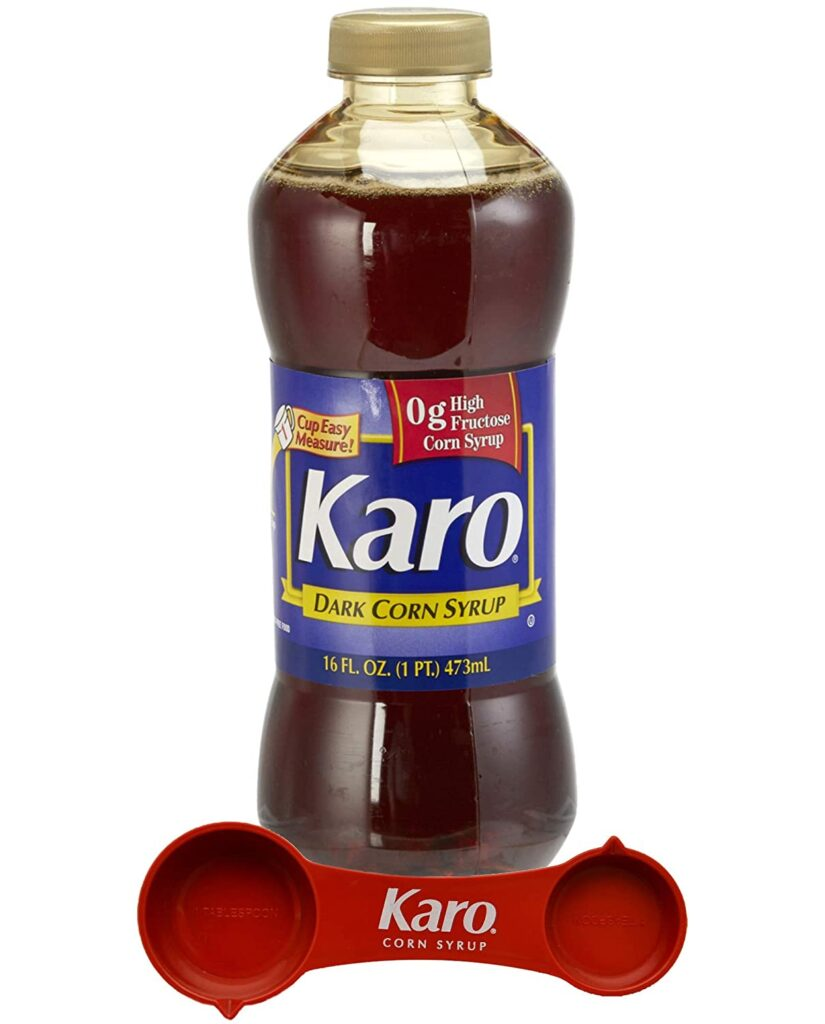 Find Karo Syrup In Grocery Store