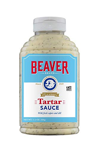 Find Tartar Sauce In Grocery Store