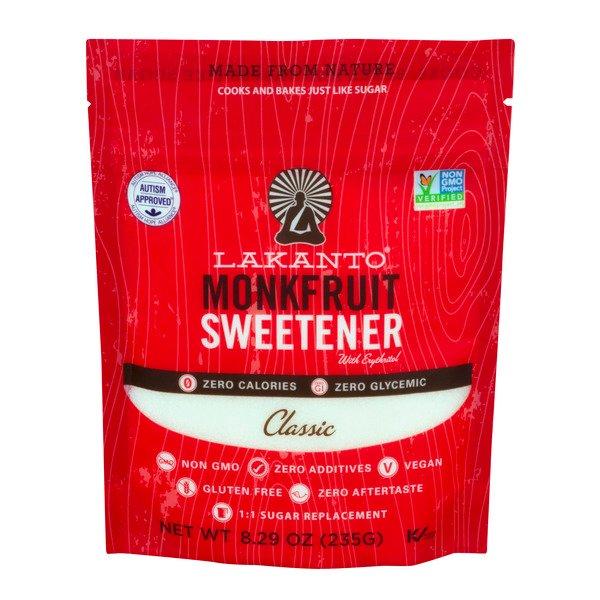 Substitute For Sugar In Keto