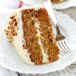 Can You Substitute Zucchini For Carrots In Carrot Cake?